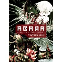 Abara: Complete Deluxe Edition