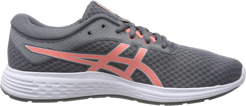 ASICS Patriot 11, Zapatillas de Running para Mujer: Amazon.es: Zapatos y complementos