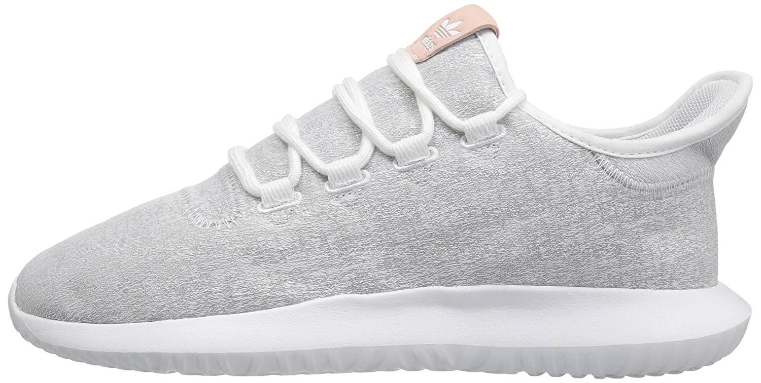 adidas Originals Women's Tubular B01NCM6YHT Shadow W Fashion Sneaker B01NCM6YHT Tubular 7.5 B(M) US|White/Grey Two/White 0c0ac0