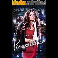 Pride and Premeditation (Nevermore Bookshop Mysteries Book 3)
