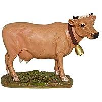 Ferrari & Arrighetti Figuras Belén: Vaca colección Martino