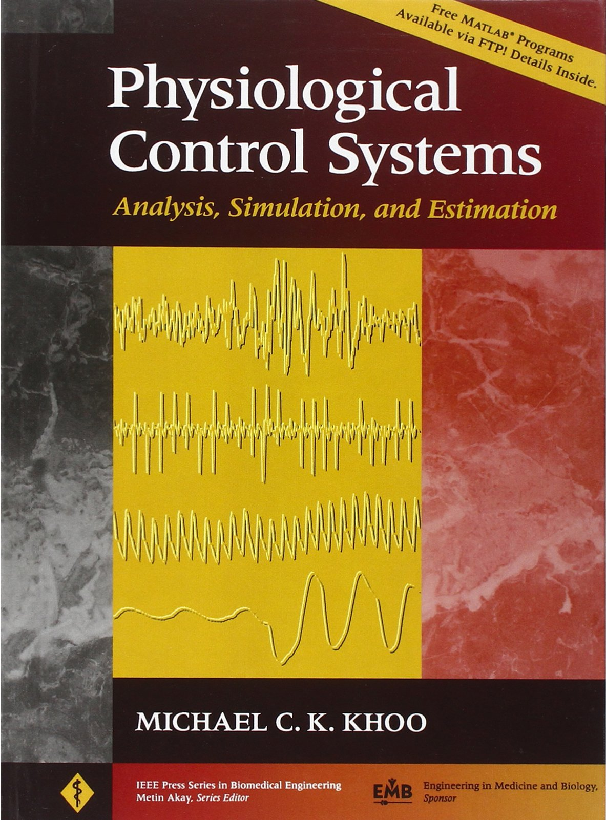 Buy physiological control systems analysis simulation and buy physiological control systems analysis simulation and estimation ieee press series on biomedical engineering book online at low prices in india fandeluxe Images