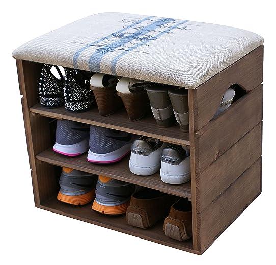 rangement pour chaussures fait maison latest tagres jouets meuble enfant botes de rangement. Black Bedroom Furniture Sets. Home Design Ideas