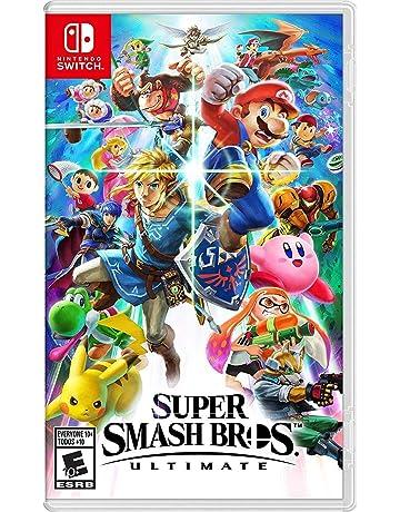 Amazon com: Games - Nintendo Switch: Video Games