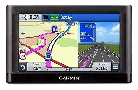 Garmin Nuvi 55LM 5 inch Satellite Navigation with UK and Ireland Maps on free tomtom europe maps, garmin nuvi updates, free gpsmap updates, nextar gpsmap updates,