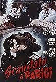 Scandalo a Parigi (DVD)
