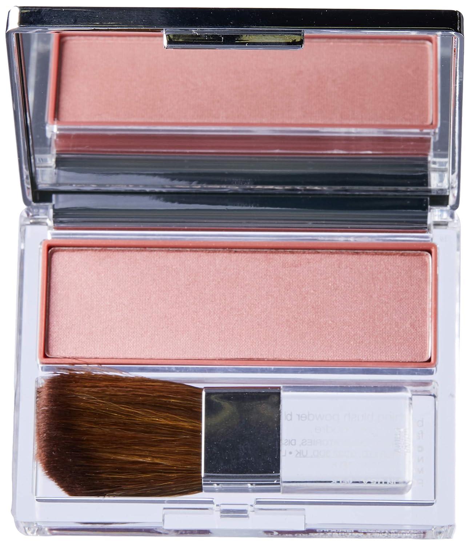 Clinique Blushing Blush Powder Blush, Sunset Glow, 0.21 Ounce
