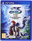 Ys VIII: Lacrimosa Of Dana - PlayStation Vita