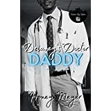 Devaney's Doctor Daddy (Clover City Littles Book 6)