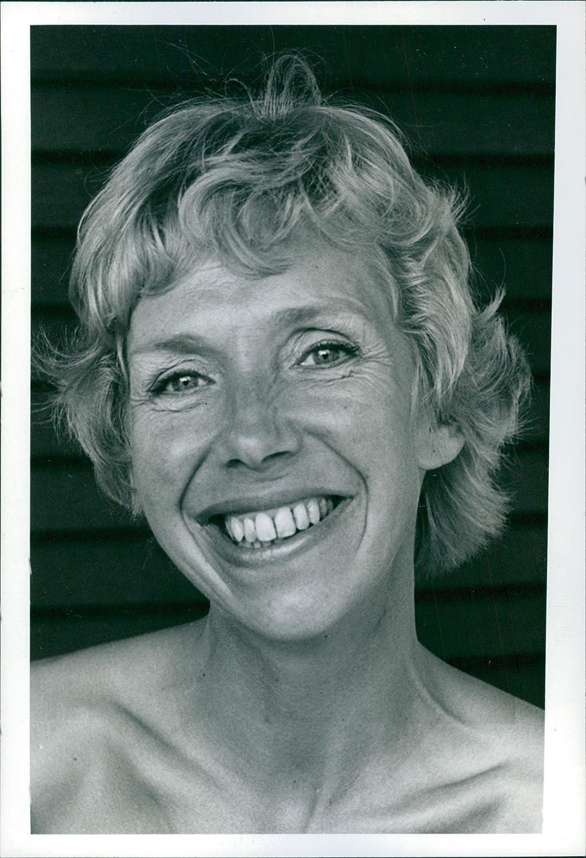 Margaret Ashcroft