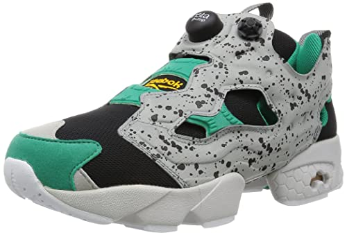 amazon com reebok instapump fury sp mens running trainers sneakers rh amazon com