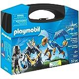 Playmobil - 5657 - Valisette Chevaliers Du Dragon