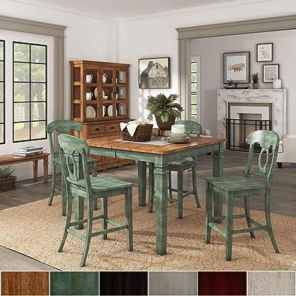 Amazon.com - Inspire Q Classic Elena Antique Sage Green ...
