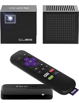 Rif6 cube remote