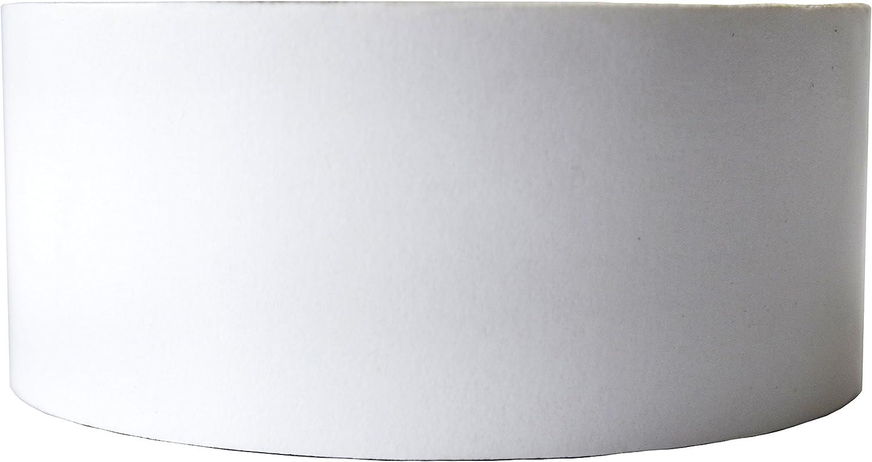 EcoTape High Temperature Fiberglass Tape White 32 Yardx3//4 Inch