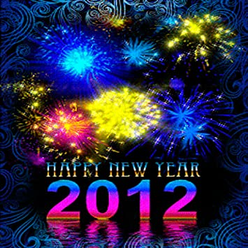 Amazon.com: New Year Bursting Live Wallpaper: Appstore for