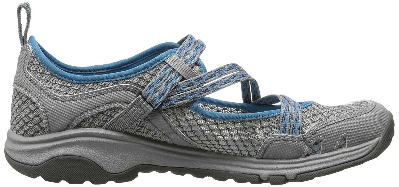 Chaco Women's Outcross Evo MJ Hiking Shoe B00NJXOVQ4 6 B(M) US|Blue Moon