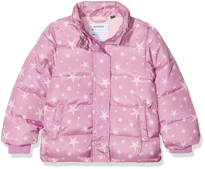 Blue Seven Baby Girls Jacket
