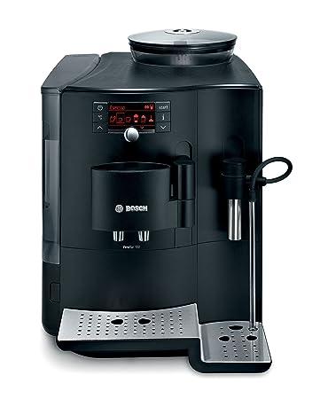 Amazon De Bosch Tes70159de Kaffeevollautomat Verobar 100 1700