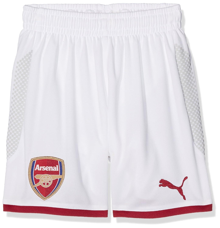 AFC Home Shorts - 152 | YL Puma 751527