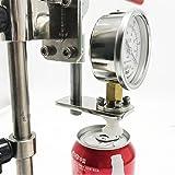 BAOSHISHAN CVG-200 Cans Vacuum Tester Vacuum