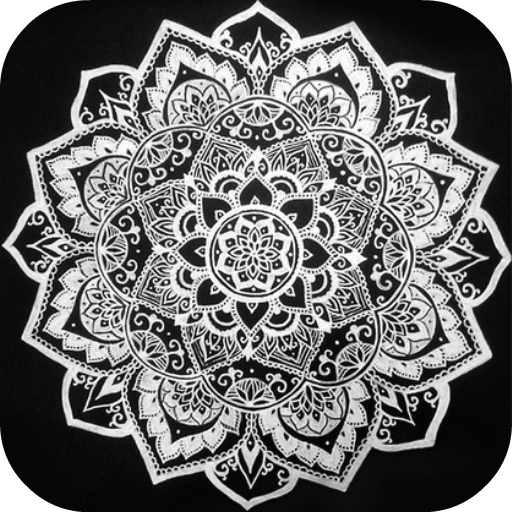 Amazon.com: Mandala Wallpapers: Appstore for Android