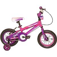 "12"""" Trax Aero 1.0 Bikes - GA-12, Pink"