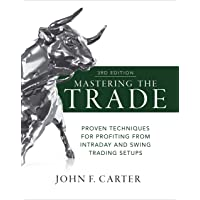 Mastering the Trade, Third Edition: Proven Techniques for Profiting from Intraday and Swing Trading Setups