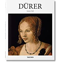 Durer. Watercolours and Drawings