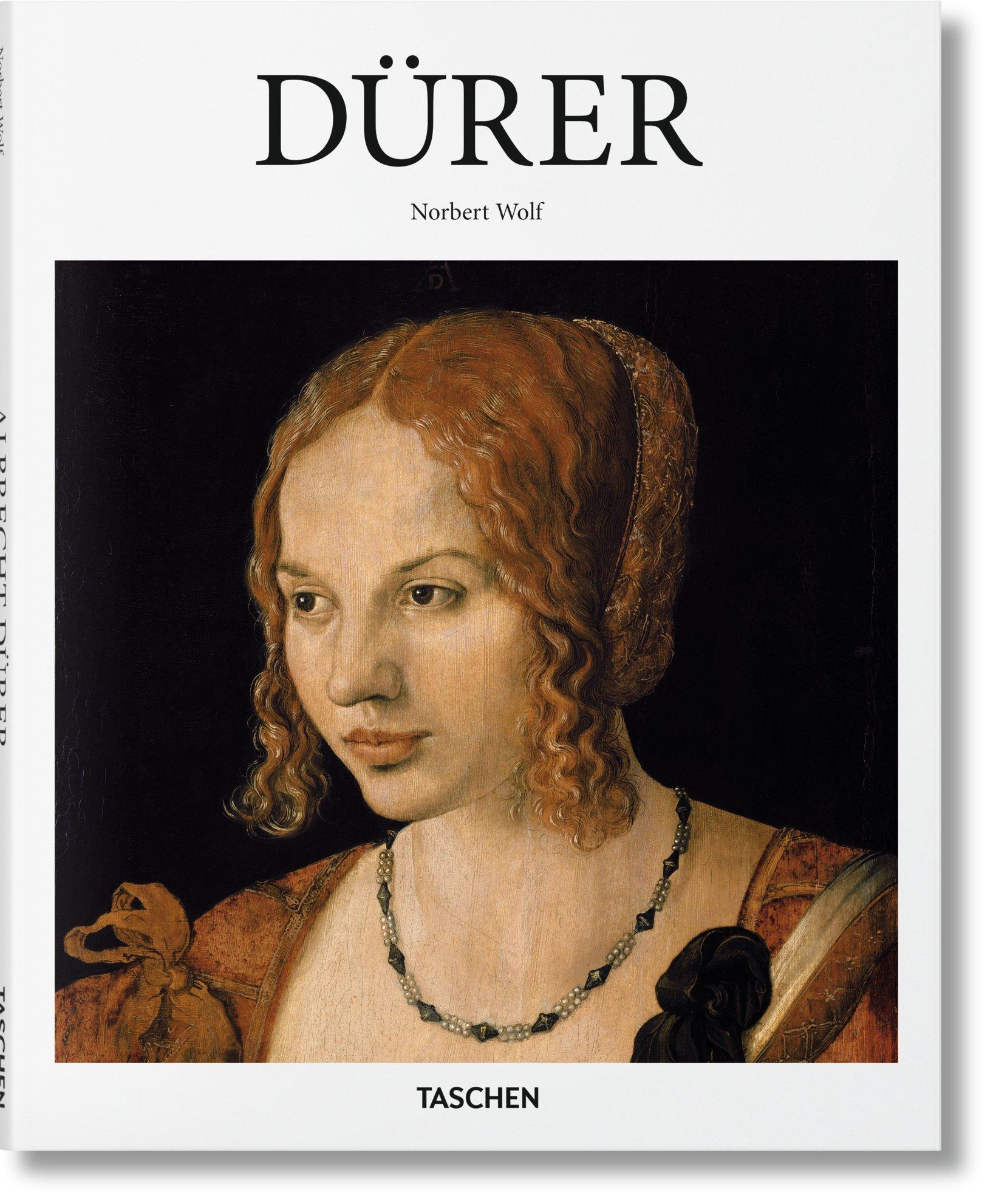 Dürer (Basic Art Series 2.0)
