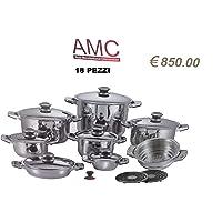 Los m s vendidos los productos m s populares en ollas para pasta - Amc baterias de cocina ...