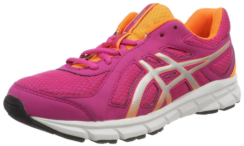 ASICS Gel-Xalion Unisex-Bambino 2 GS, Scarpe Sportive, Unisex-Bambino Gel-Xalion Rosa/Argento/Arancione 2e67bd