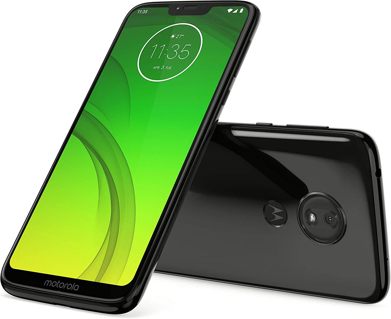 Desconocido Moto G7 Power 64GB Dual SIM Black: Amazon.es: Informática