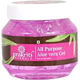 Prakriti Herbals All Purpose Aloe Vera Gel 200g