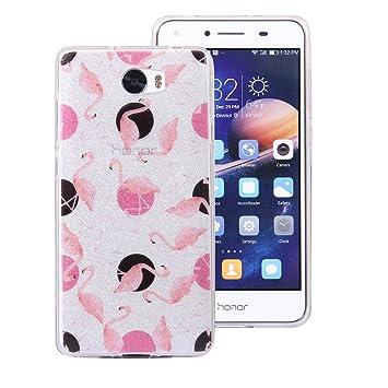 Huawei Y5 II Bling Case, Huawei Y5 II Cover, BONROY®: Amazon co uk