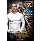 Fox (Hades Abyss MC 7): A Dixie Reapers Bad Boys Romance