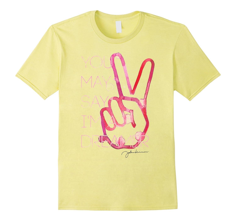 John Lennon - Dreamer T-Shirt-TH