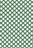 Tenax 72500116 Airy - Pannello in rete decorativa, anti vento, in plastica, colore verde 500 x 100 cm