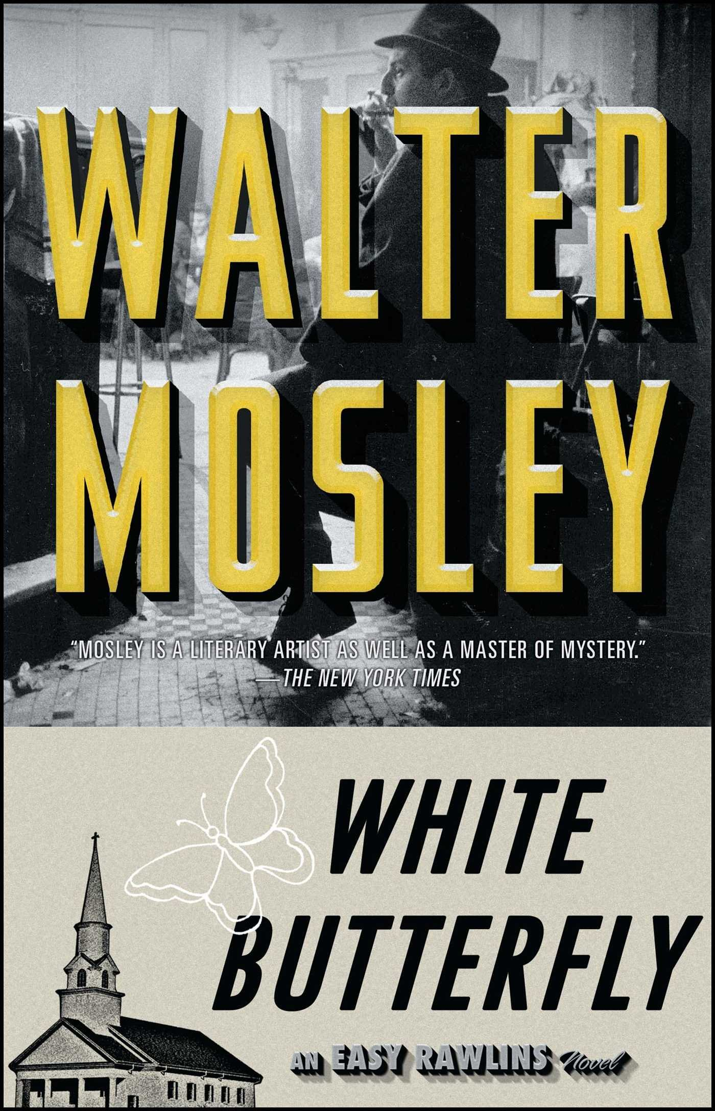 White Butterfly ebook