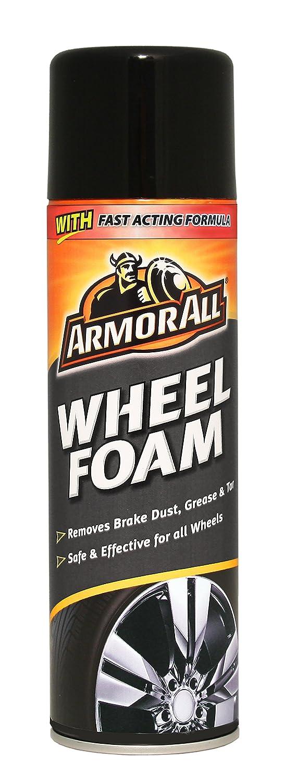 Armor All GAA33500EN Wheel Foam - 500 ml B004I29BXS