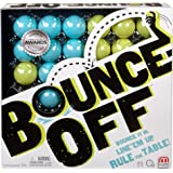Mattel Games Bounce-off Game
