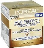 Loreal Age Perfect Hydra-Nutrition Day/Night Cream