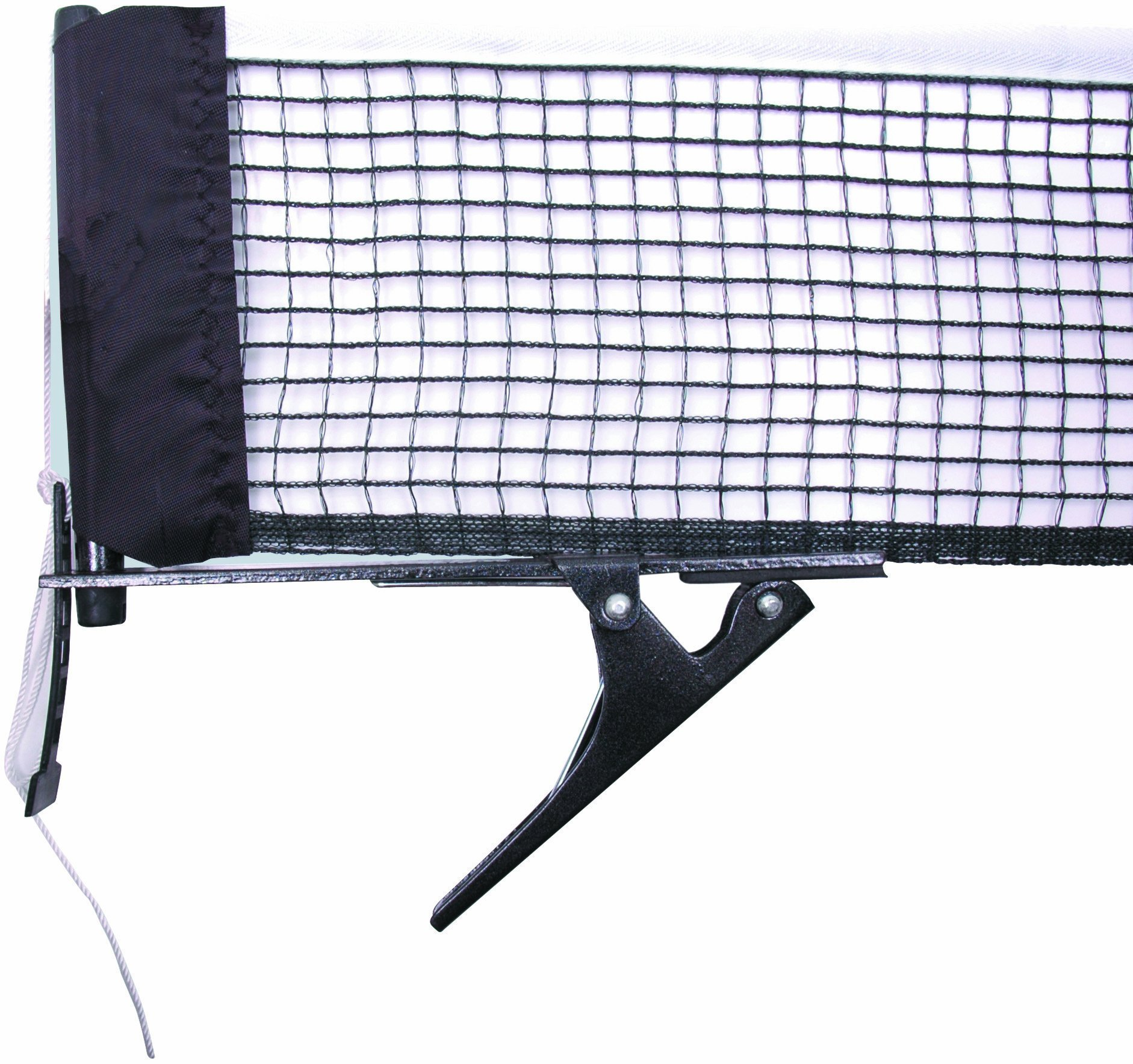 BUTTERFLY Economy Clip Table Tennis Net and Post Set In Carrying Bag