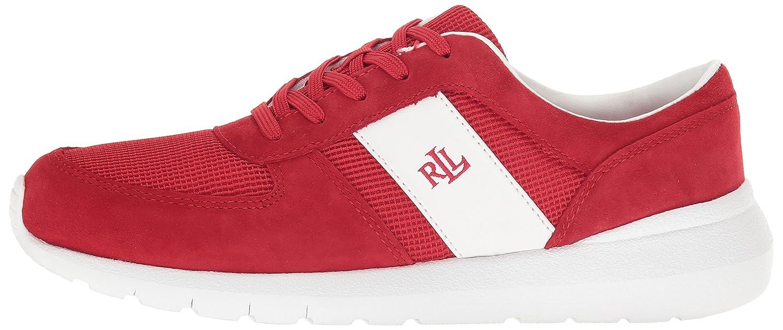 Lauren B01HLO3RWU Ralph Lauren Women's Jay B01HLO3RWU Lauren 5 B(M) US|Red/White f995ee