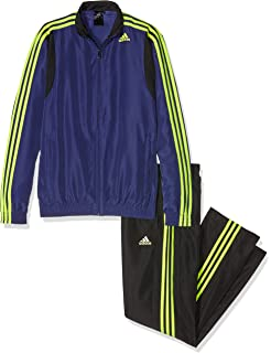 Adidas - Trainingsanzüge Ts Iconic - survetement - Homme  Amazon.fr ... dcb705374a2