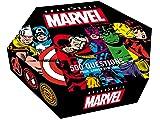 Grand Quiz Marvel: 500 questions pour sauver New York