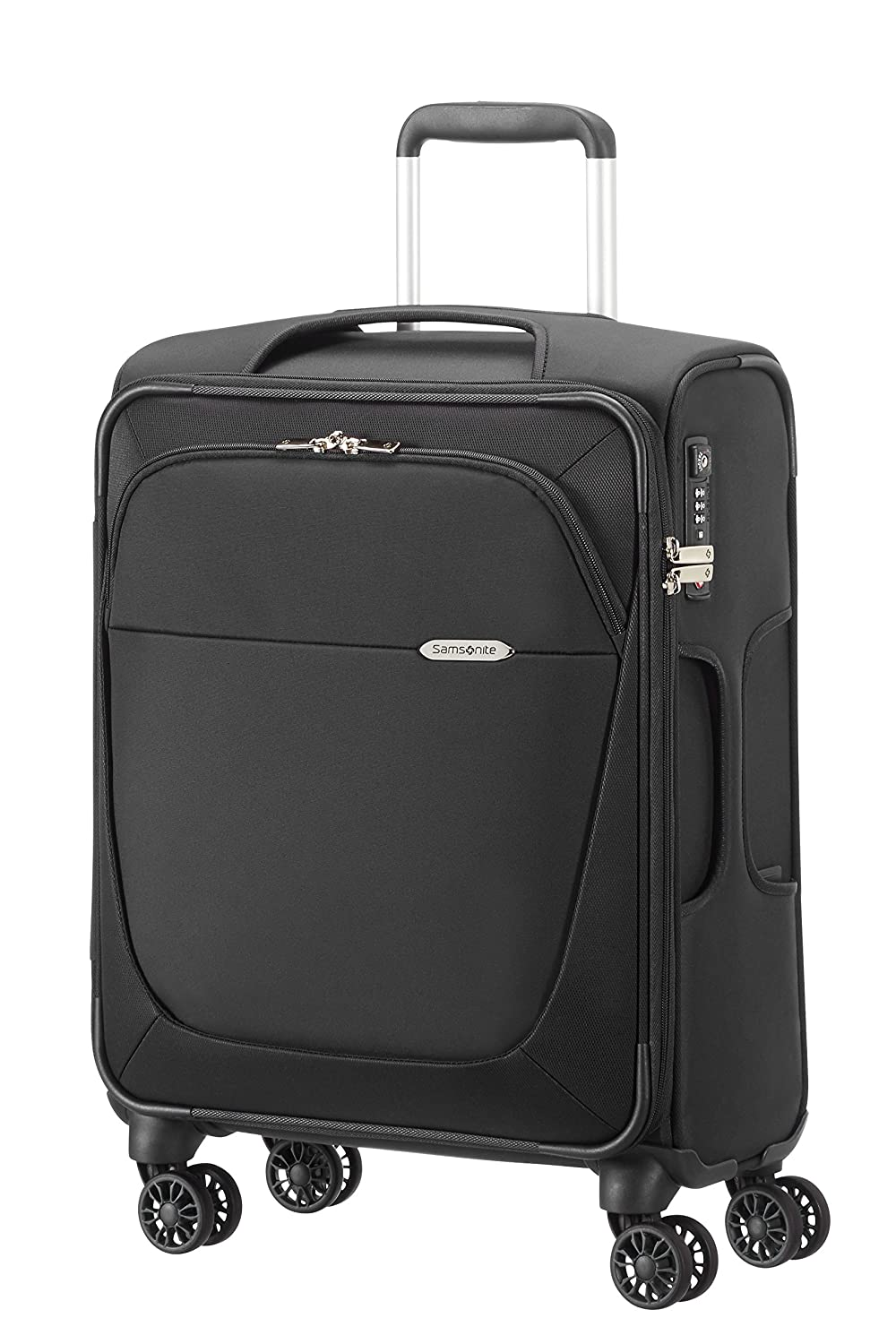 Samsonite B-Lite 3 Test