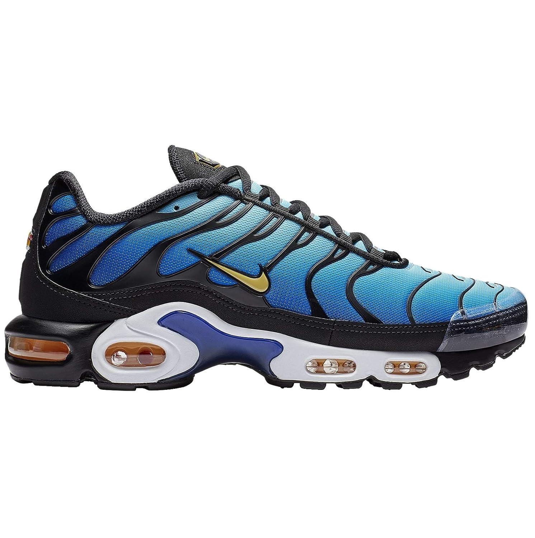 innovative design 88075 a1008 Amazon.com | Nike Air Max Plus Og Mens Bq4629-003 | Running