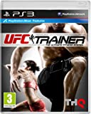 UFC Personal trainer (jeu PS Move) [import anglais]
