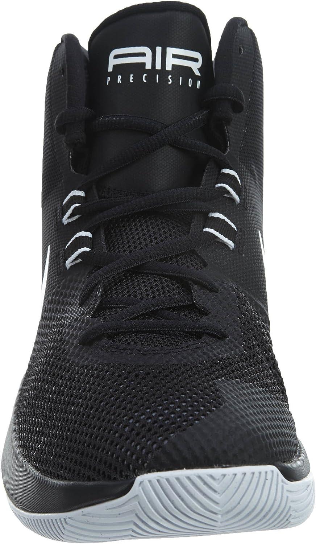 | Nike Men's Air Precision High-Top Mesh Basketball | Basketball
